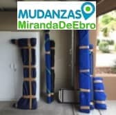 Mudanzas 24 horas Miranda de Ebro