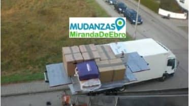 Transportes Miranda de Ebro