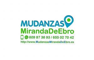 Empresas Mudanzas profesionales Miranda de Ebro